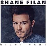 Songtexte von Shane Filan - Right Here