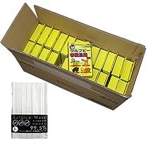 【害獣忌避】ウルフピー(WOLFPEE)4袋[オオカミ尿100%] × 24個 + サージカルマスクセット