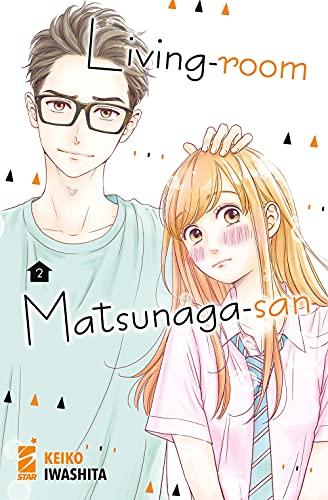 Living-room Matsunaga-san (Vol. 2)