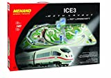 Ice 3–Juego de Tren con maqueta, T737