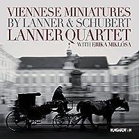 Lanner/Schubert: Viennese Mini