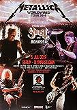 Metallica - Worldwired, Berlin 2019 »