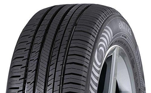 Nokian eNTYRE Snow Radial Tire-225/50R17 98V