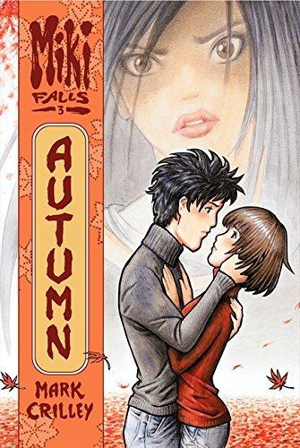 Miki Falls: Autumn (English Edition)