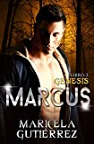 MARCUS (Génesis nº 3)
