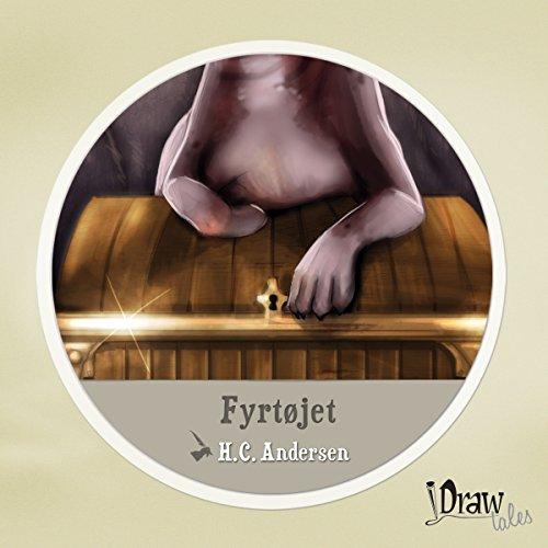 Fyrtøjet (The Tinderbox) audiobook cover art
