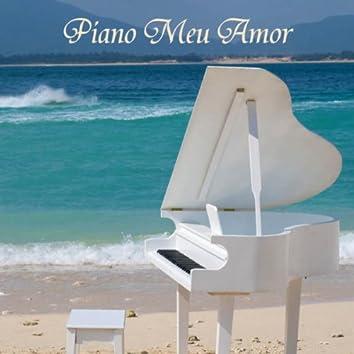 Piano Meu Amor: Musicas Romanticas de Piano