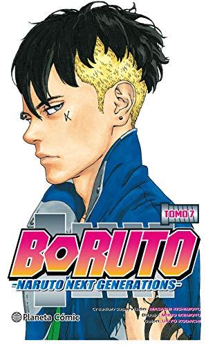 Boruto nº 07: Naruto Next Generations
