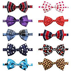 Bow Tie Tuxedo Butterfly Cotton Adjustable Bowtie for Mens chili peppers Boys and Pets