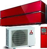 Climatizzatore Monosplit 9000 Btu Inverter Monosplit con Pompa di Calore Classe A+++/A+++ Serie Kirigamine