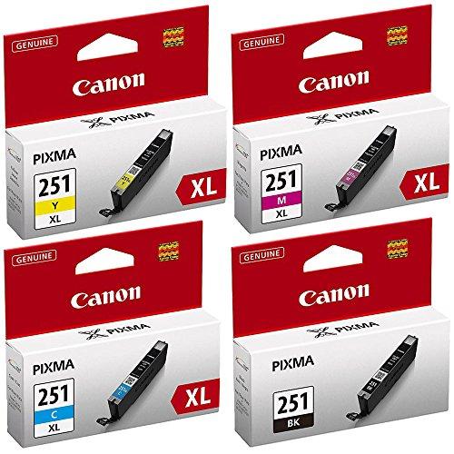 Canon PIXMA MX922 Ink Cartridge Set