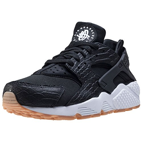 Wmns NIKE Air Huarache Run SE Noir