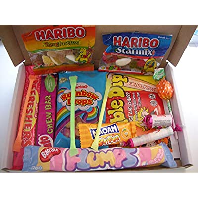 letter box sweets gift box treats sweets hamper Letter Box Sweets Gift Box Treats Sweets Hamper 51FtLqpXE3L