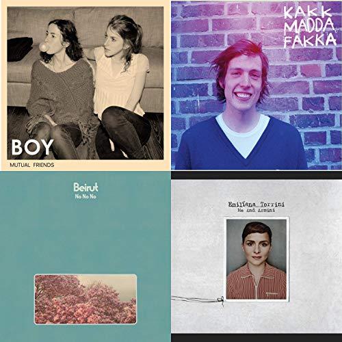 Feelgood Indie-Pop