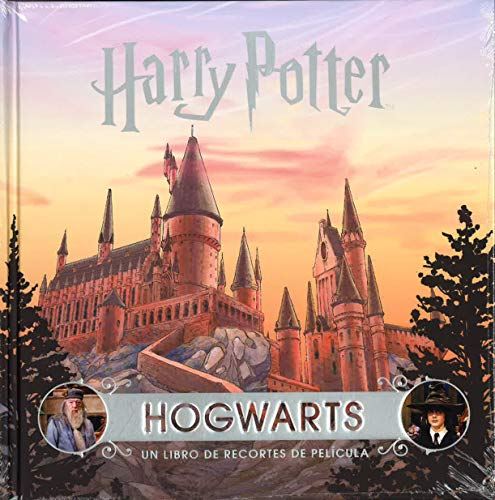 Libro Harry Potter Pop Up  marca Panini Books