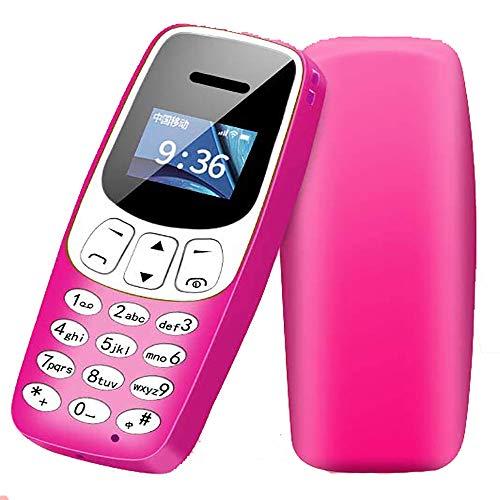 JJA 2020 Più piccolo Mini 3310 Cellulare J7 BM10 BM90 BM70 Sbloccato 2G Voice Changer Miniatura Palm Mini Carta di credito Bluetooth Dialer Supporta doppia SIM