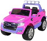 Actionbikes Motors Kinder Elektroauto Ford Ranger - Allrad 4x4 -