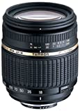 Tamron AF 18-250mm F/3.5-6.3 Di-II LD Aspherical (IF) Macro Zoom Lens for Canon Digital SLR Cameras (Model A18)