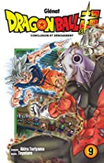 Dragon Ball Super - Tome 09 d'Akira Toriyama