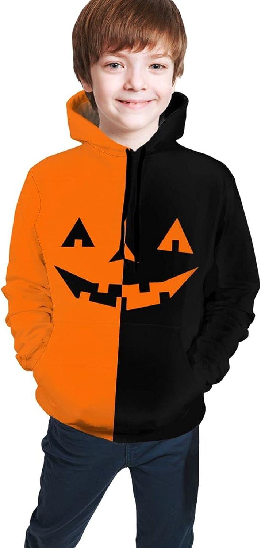 Halloween Novelty Hoodies For Kids Boys Girls Teen , Pullover Sw