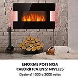 Zoom IMG-2 klarstein belfort light fire chimenea