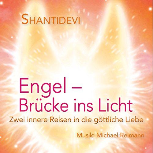 Engel - Brücke ins Licht Titelbild