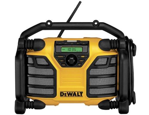 Dewalt DCR016-QW Radio para Obras...