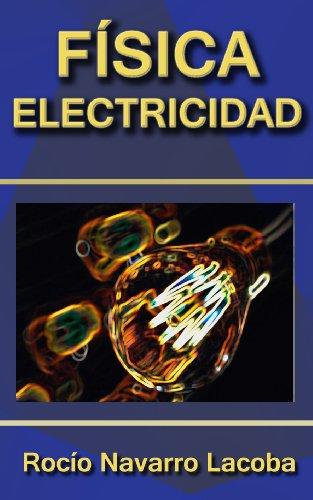 Electricidad (Fichas de física)
