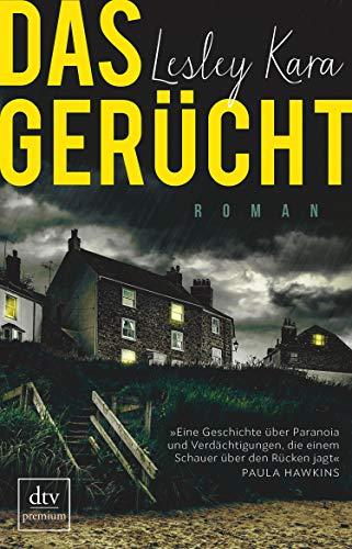 Das Gerücht: Roman (German Edition)