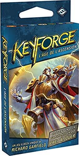 FFG- Keyforge: La Edad de la Ascensión - Deck, FFGKF03