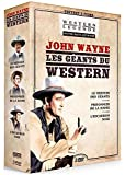 John Wayne Western : Le Dernier des...
