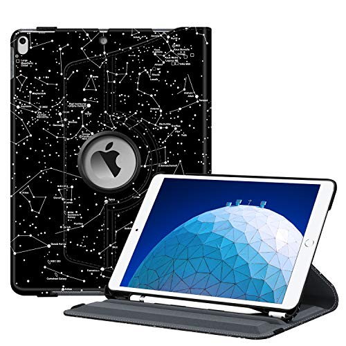 Fintie Case voor iPad Air 10.5