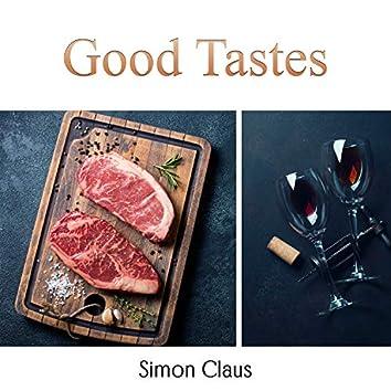 Good Tastes