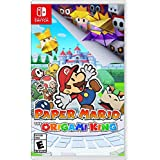 Paper Mario The Origami King(輸入版:北米)- Switch