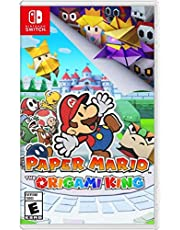 Paper Mario: The Origami King - Nintendo Switch