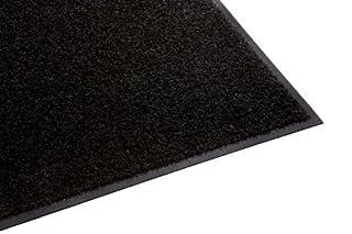 Guardian Platinum Series Indoor Wiper Floor Mat, Rubber with Nylon Carpet, 5'x6', Black (B0040TQ2EA)   Amazon price tracker / tracking, Amazon price history charts, Amazon price watches, Amazon price drop alerts