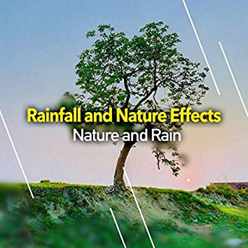 Rainfall and Nature Effects
