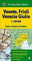 Veneto / Friuli Venice / Giulia 4 2016