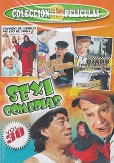 Sexi Comedias: Volume 30