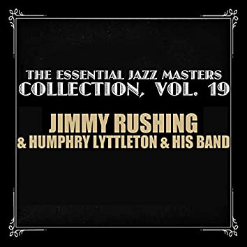 The Essential Jazz Masters Collection, Vol. 19