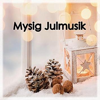 Mysig Julmusik