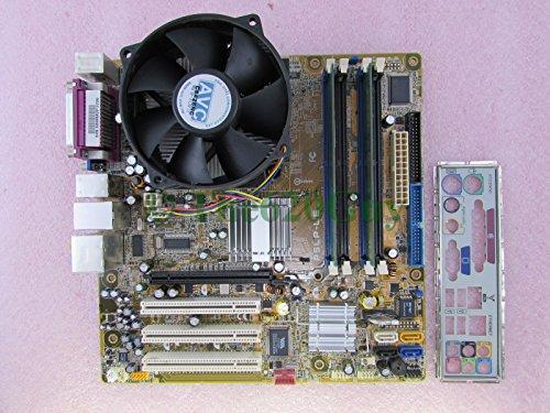 HP leucite3-gl8e 5188–5465+ scheda madre Asus p5lp-le Pentium D 2.8GHz CPU + 1GB