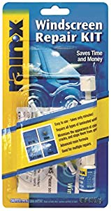 Easy to use - takes only minutes Repairs all types of laminated windshields Minimizes the appearance of chips and cracks and stops them from spreading Crack vanishes when examined at 45 degree angle, poor resin are achieved when repair resin is appli...