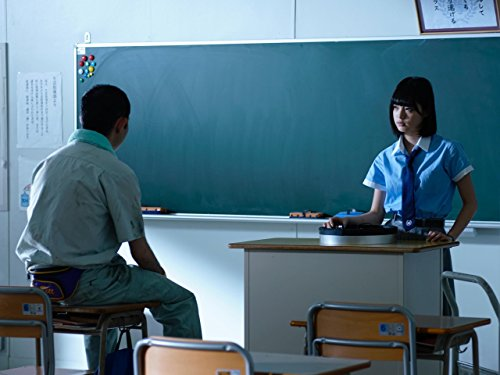 第10話「愛シタイ」