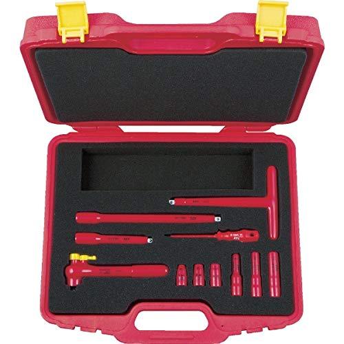KTC 絶縁工具セットA ZTB311A