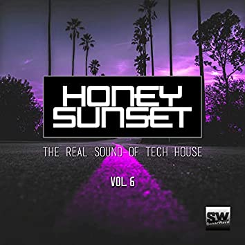 Honey Sunset, Vol. 6 (The Real Sound Of Tech House)