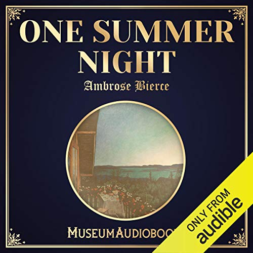 One Summer Night cover art