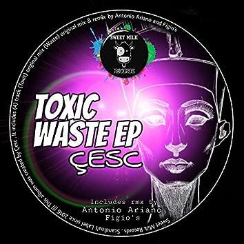 Toxic Waste EP