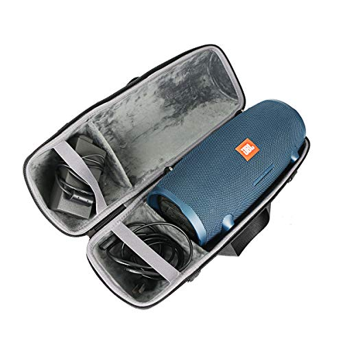 co2crea Hard Travel Case for JBL Xtreme 2 Portable Wireless Bluetooth Speaker fits Power Adapter