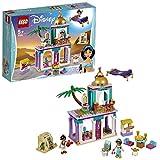 LEGO Disney Princess - Le avventure nel palazzo di Aladdin e Jasmine, 41161